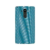 Garmor Silicone Back Cover For LG G4 Stylus