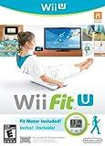 Wii Fit U w/Fit Meter – Wii U Reviews