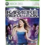 Karaoke Revolution - Game Only XBOX 360