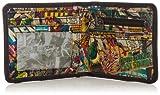 Marvel Retro Interior Print Wallet