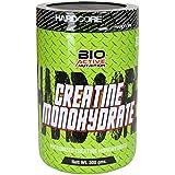 Bio Active Nutrition Hardcore Creatine Monohydrate Powder - 300gm