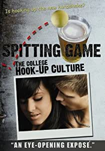 Amazon.com: Spitting Game: The College Hook Up Culture