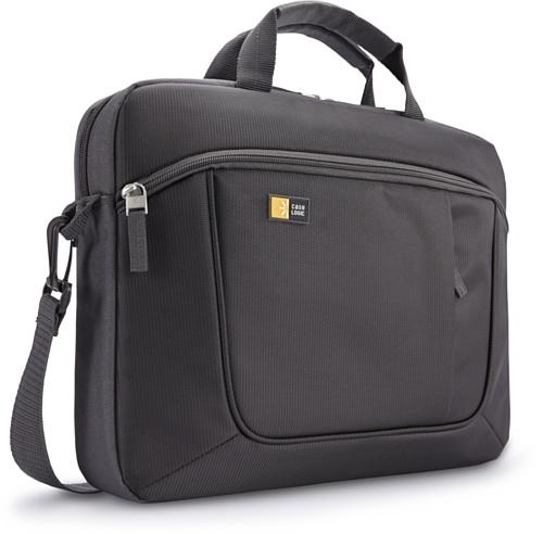 Case Logic AUA-314GY Sacoche en nylon Ordinateur portable/Tablette PC à 14