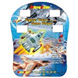 10 PC New 5 In 1 Airplane Handheld Games Wholesale Lots - B00BTI66SW