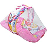 Reliable Trends Baby Bedding Set With Mosquito Net Baby Pillow - B072JQ4G3F