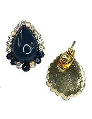 BGS Awesome Alloy Stud Earring - B00SWQXZH4