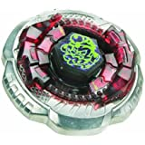 Beyblade Metal Fusion Battle Tops - Rock Scorpio (T125JB)(BB-65)
