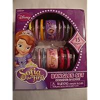 Disney Sofia The First Bangles Set - 15 Ct