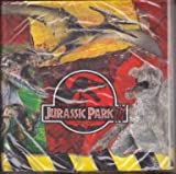Jurassic Park III Small Napkins (16ct) by Creative Expressions Group