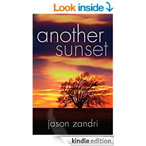 another sunset book cover
