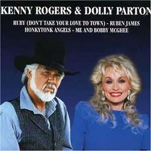 Kenny Rogers & Dolly Parton - Kenny Rogers & Dolly Parton ...