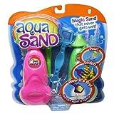 Aqua Sand Double Bottle Pink / Green