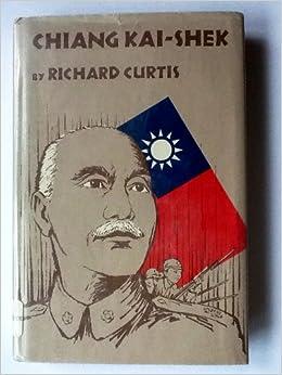 Talk:Chiang Kai
