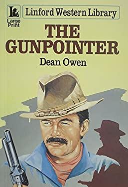 Gunpointer by Owen, Dean-ExLibrary