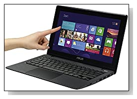 ASUS X200MA-US01T-BL 11.6 inch Touchscreen Notebook Review