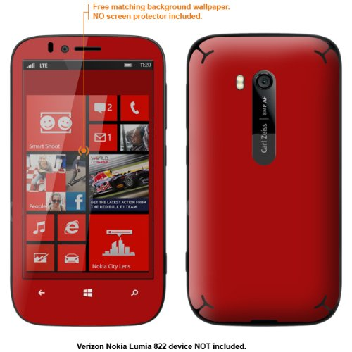 Nokia Lumia 822 Case Trying to spice up you...