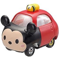 トミカ ディズニーモータース ツムツム DMT-01 ミッキーマウス ツムトップ