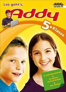 Addy Klasse 5 - Mathe, Deutsch, Englisch: Amazon.de: Software