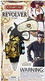 Steampunk Revolver Accessory