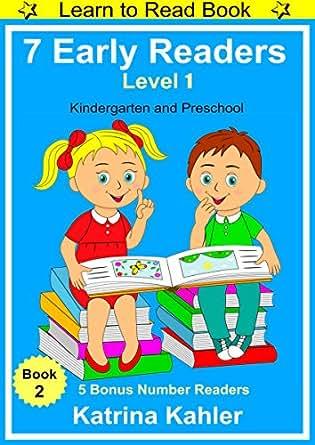 51cDEald8dL. SY445 QL70  - Best Books For Kindergarten Readers
