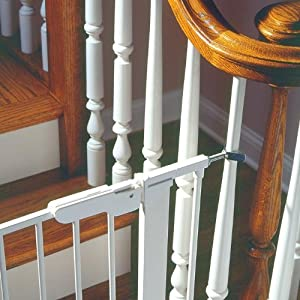 Childproofing Spiral Staircase No Walls Babycenter