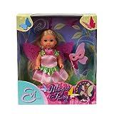 "Simba Steffi Love ""Evi Love Magic Fairy"", Pink (12cm)"