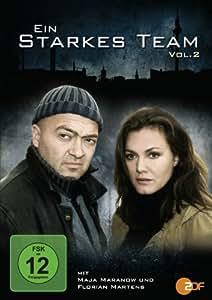 Ein starkes Team: Volume 2 [2 DVDs]: Amazon.de: Maja
