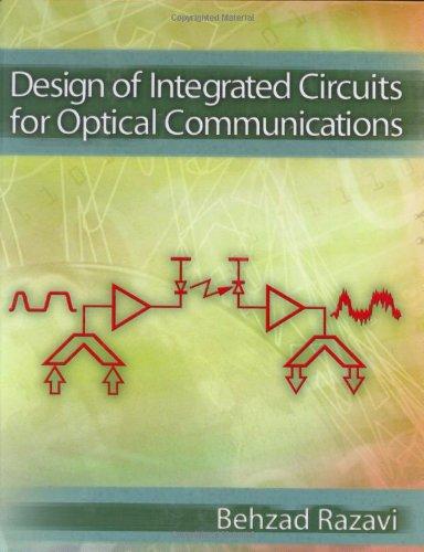 Design Of Analog Cmos Integrated Circuits Razavi Pdf