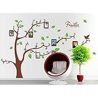 Syga Family Photo Frame Wall Stickers Wall Decor