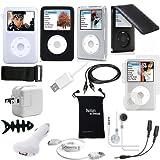 Ipod Classic – 15-Item iPod classic Accessory Bundle
