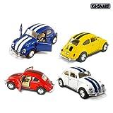 Set of 4 Cars: 5