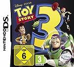 Toy Story 3: Das Videospiel [NintendoDS]