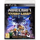 Minecraft: Story Mode - A Telltale Game Series - Season Disc (PS3) UK IMPORT