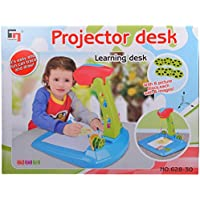 Darling Toys Projector Learning Desk For Kids