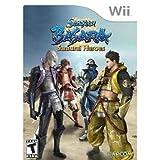 New Capcom Sengoku Basara: Samurai Heroes Action/Adventure Game Complete Product Standard 1 User Wii