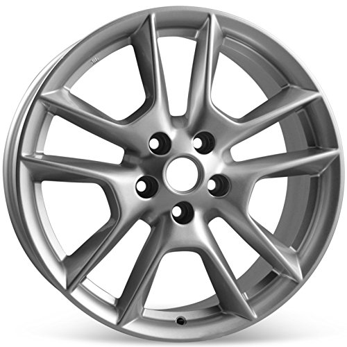 Brand New 18″ x 8″ Replacemen?t Wheel for Nissan 2009-2011 Rim 62511