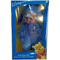 Disneys Winnie The Pooh Eeyore Baby Doll