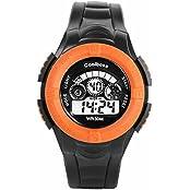 Coolboss Teenager Boys Girls Fashion Waterproof Sports Watches With Alarm Long Lasting Battery Calendar Noctilucen... - B016XJJL1K