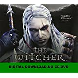 The Witcher: Enhanced Edition Director's Cut (PC Code)
