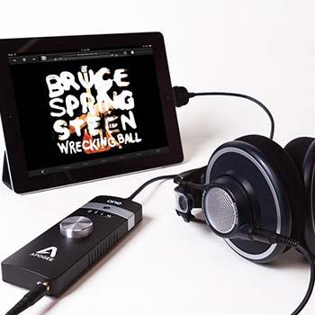 Amazon.com: Apogee ONE Audio Interface for iPad & Mac