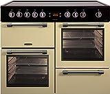 Leisure CK100C210C 100cm Electric Range Cooker in Cream