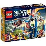 Lego Nexo Knights 70324 Merlocks Library 2.0 288 Piece Set
