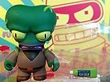 Kidrobot Futurama Series 1 Figure - Morbo