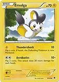 Pokemon - Emolga (32) - Emerging Powers