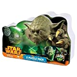 Star Wars Heroes 2-pk Puzzle Set Tin