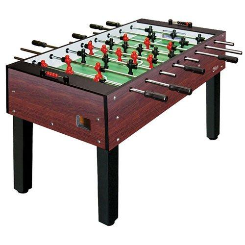 Shelti Foos 200 Foosball Tables review