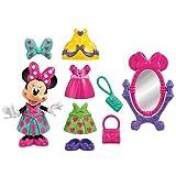 Fisher-Price Bbw09 Minnie Ball Gala Minnie