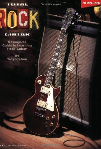 Total Rock Guitar Pdf
