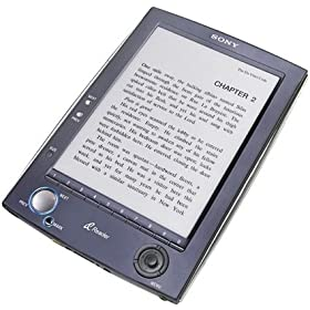 Sony PRS-500 Portable Reader System