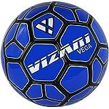 Vizari Vega Team Ball, Blue/Black, Size 4